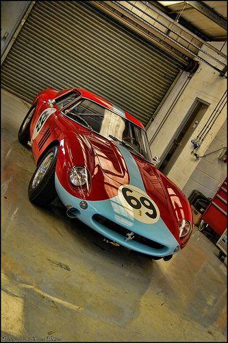 #Ferrari 250 GT #italiandesign