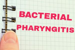 Bacterial Pharyngitis: Definition, Symptoms and Treatment