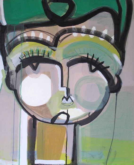 Art Fair Fridays – Sally King Benedict