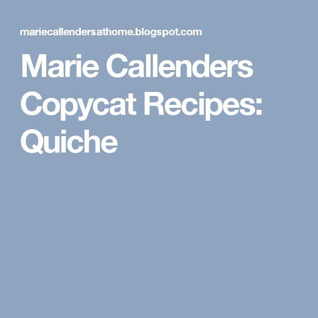 Best 25+ Marie callender restaurant ideas only on Pinterest ...