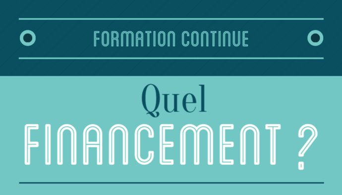 Comment financer sa formation continue