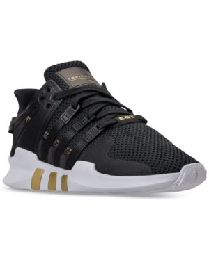 ADIDAS ORIGINALS ADIDAS WOMEN S EQT SUPPORT ADV CASUAL ATHLETIC SNEAKERS  FROM FINISH LINE.  adidasoriginals  shoes    6efba693b