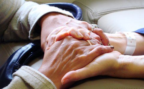 ACO's in end of life care