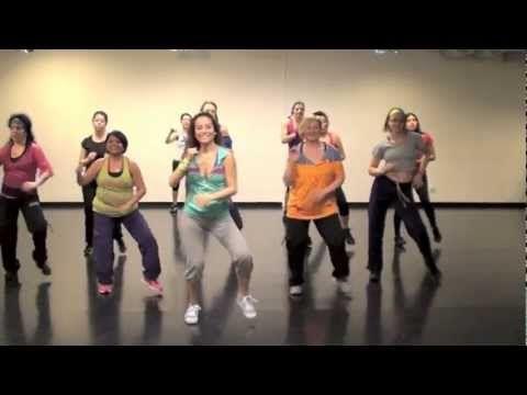 Love this bachata. Good for a #zumba routine. Song: Corazón sin cara