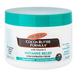 Buy Palmer's Intensive Relief Concentrated Cream 325.0 g Online | Priceline