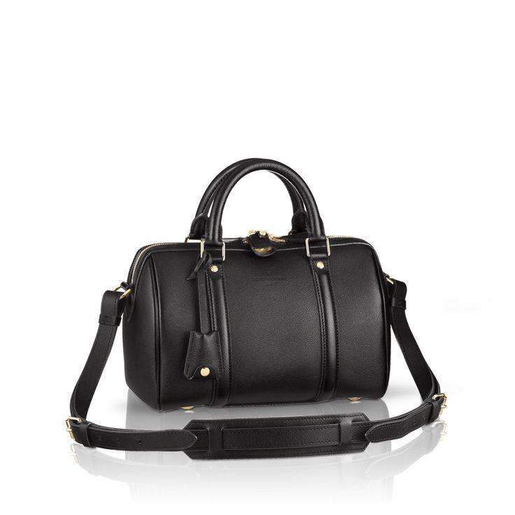 Sofia Copola designed SC Bag BB via Louis Vuitton