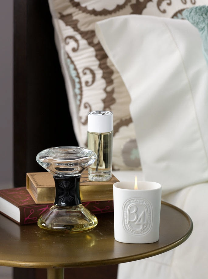 49 best diptyque images on pinterest candle sticks for Where to buy diptyque candles