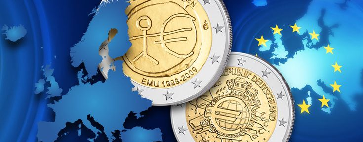 25. März 1998 - der Startschuss zur Euro-Einführung