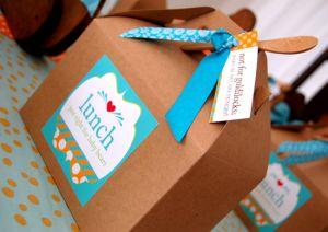Cajas Dulceras De Cartón Para Fiestas Infantiles - Niños - Bebés