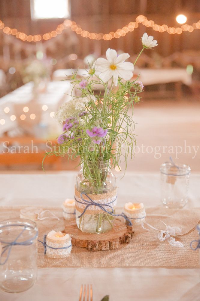 Meier Wedding, photo by: Sarah Sunstrom Photography
