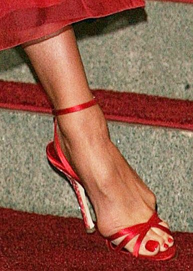 Guess These Celebrity Feet! | Black America Web