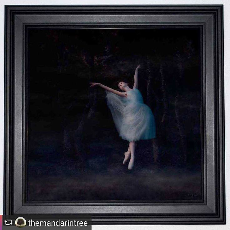 #Repost from @themandarintree  The Mandarin Tree is proud to welcome a new artist to the gallery! Introducing digital artist Ailene Cuthbertson and her beautiful framed photographs of Giselle. These beauties are now on the wall in the gallery. Come in and be transported into the world of this tragic love story. (Prints also available unframed!)  #themandarintree #gordontonartgallery #digitalart #nzartist #photography #giselle #ballet @oldmountainart #nzart #nzgallery #raglanartist