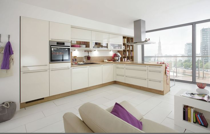 nobilia - Products - Kitchen Gallery - All Models Kitchen