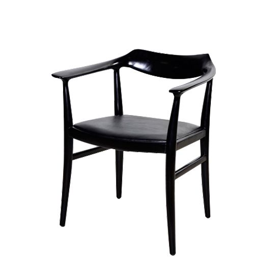 GCH348B Russell Dining Chair