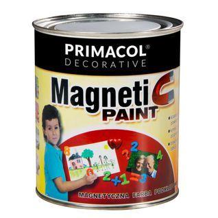 Farba dekoracyjna MAGNETYCZNA PRIMACOL DECORATIVE