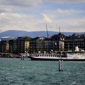 Port of Geneva