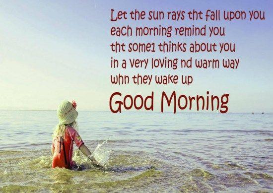 1000 Romantic Morning Quotes On Pinterest: 1000+ Ideas About Good Morning Romantic On Pinterest