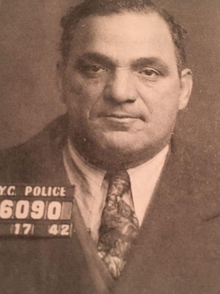 "Stephen Armone (November 17, 1899 Palermo, Sicily – 1960), also known as ""14th Street Steve"", was a New York gangster with the Gambino crime family who ran gambling operations in Lower Manhattan. He was the older brother of Gambino capo Joseph Armone. His arrest record included assault and battery with intent to kill, burglary, and narcotics laws violations. In 1957, Armone allegedly participated in the assassination of family boss Albert Anastasia, with Steven Grammauta and Arnold…"