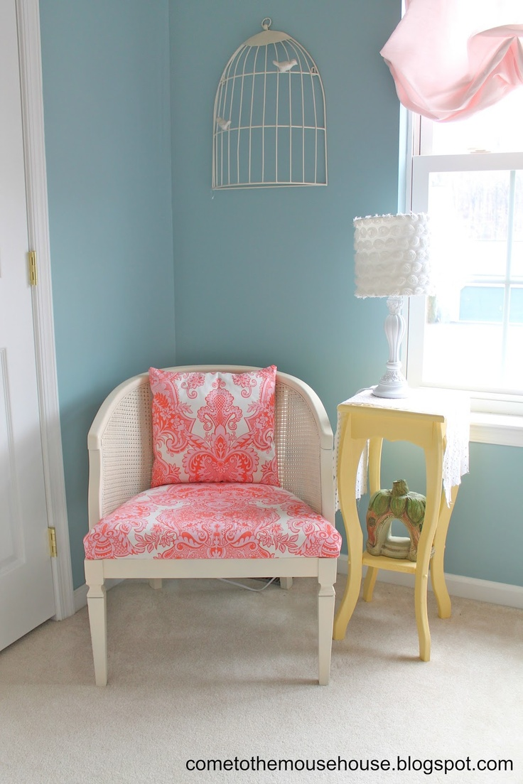 17 best images about blue bedroom on pinterest shabby for Shabby chic bedroom colors