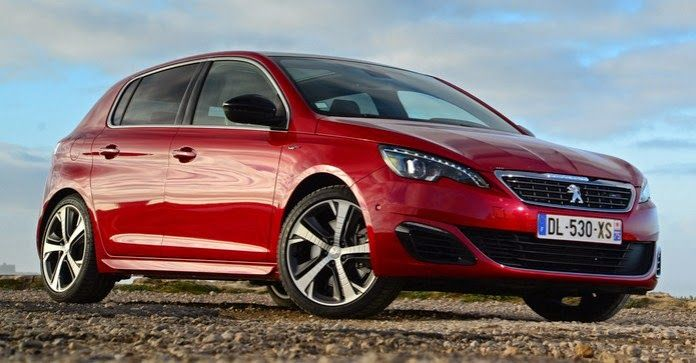 2015 Peugeot 308 GT Specs Performance Design Review - It is without a doubt not a hot-hatch,