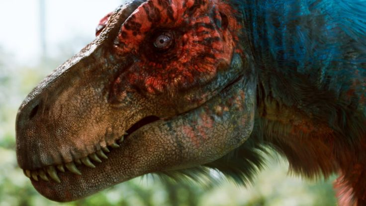 Dinosaur Island: Official Movie Trailer (2014) HD ... kids