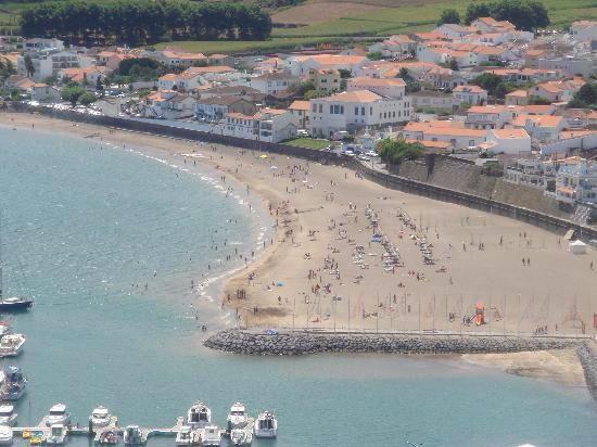 Praia Victoria