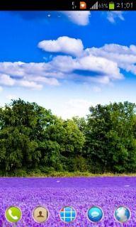 Download free Purple Lavender Field For Android Theme Mobile Theme HTC mobile theme. Downloads hundreds of free Dream,Magic,Hero,HD2,Bravo,Legend,Desire,HD mini,Wildfire,Aria,Evo 4G,Desire Z,Gratia,Incredible S,Salsa,ChaCha,Inspire 4G,EVO 3D,HD7S,Sensation,DROID Incredible 2,Status,Sensation XE,Sensation XL,EVO Design 4G,DROID Incredible 4G LTE,Evo 4G LTE themes to your mobile.