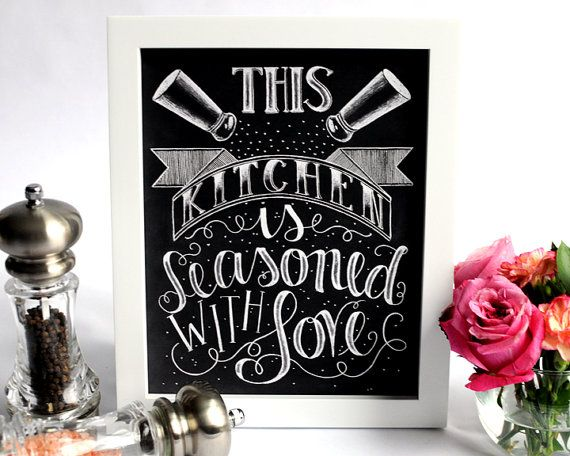 17 best ideas about chalkboard art kitchen on pinterest kitchen chalkboard quotes chalkboard. Black Bedroom Furniture Sets. Home Design Ideas