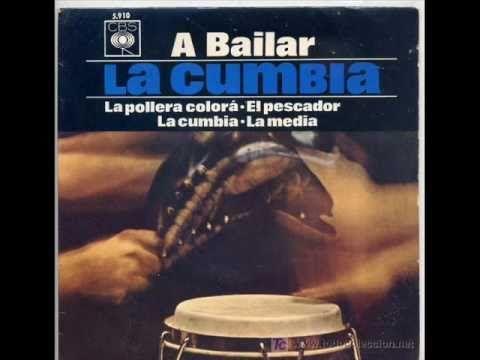 Los Falcons - Cumbia De Sal (Cumbia Colombiana) - YouTube