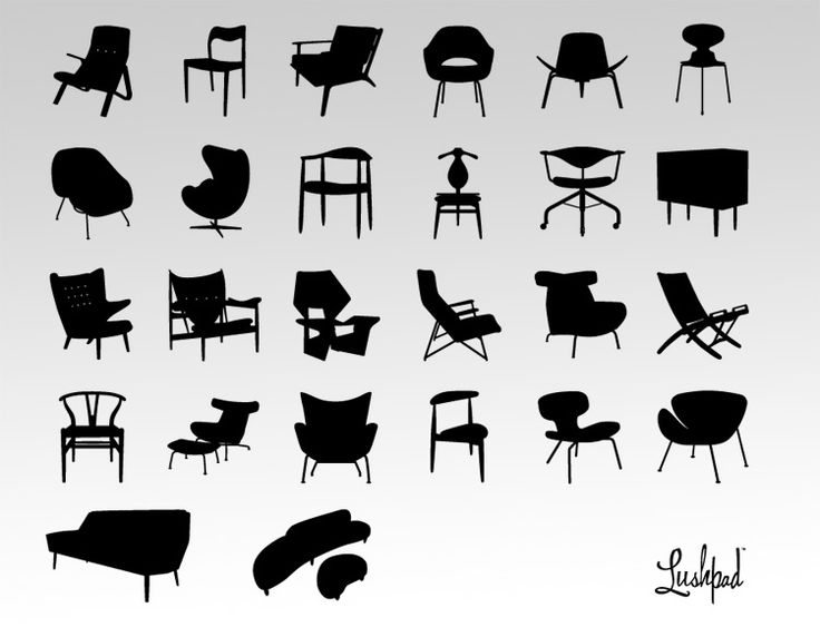 Danish Modern Furniture Thisampthat Pinterest