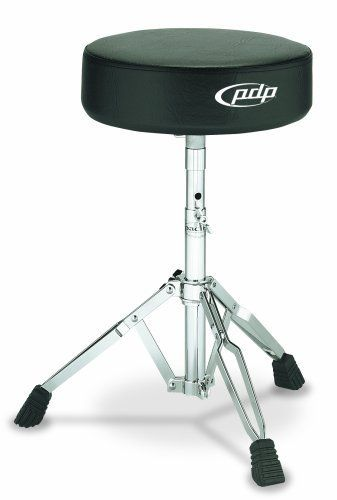 Pacific Drums and Percussion 700 Series Drum Throne by Pacific Drums by DW. $46.99. Pacific Drums by DW DT700 Drum Throne