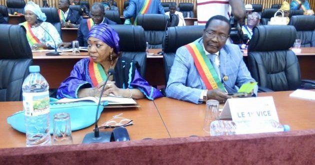 Guinée le 26 décembre 2016: l'Assemblée Nationale ratifie plusieurs conventions internationales