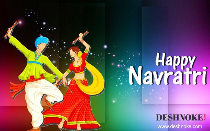 #Happy #Navratri #Deshnoke