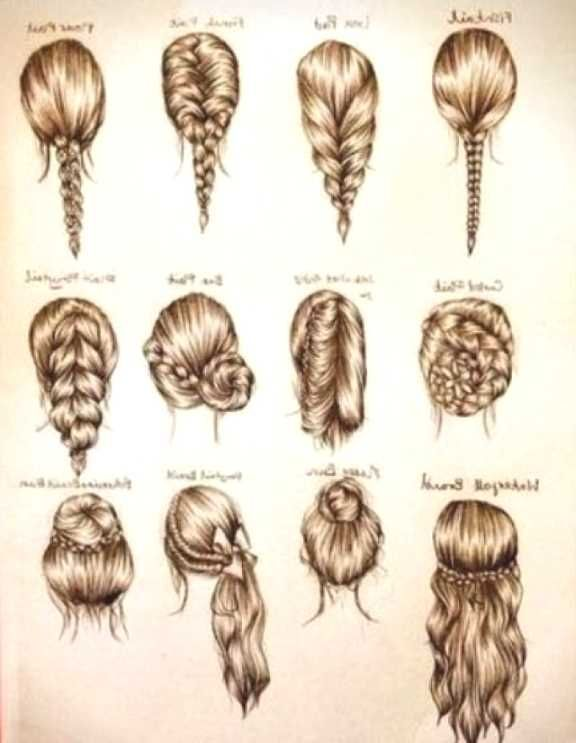 simple hair styles for medium hair 25 best ideas about easy school hairstyles on 2860
