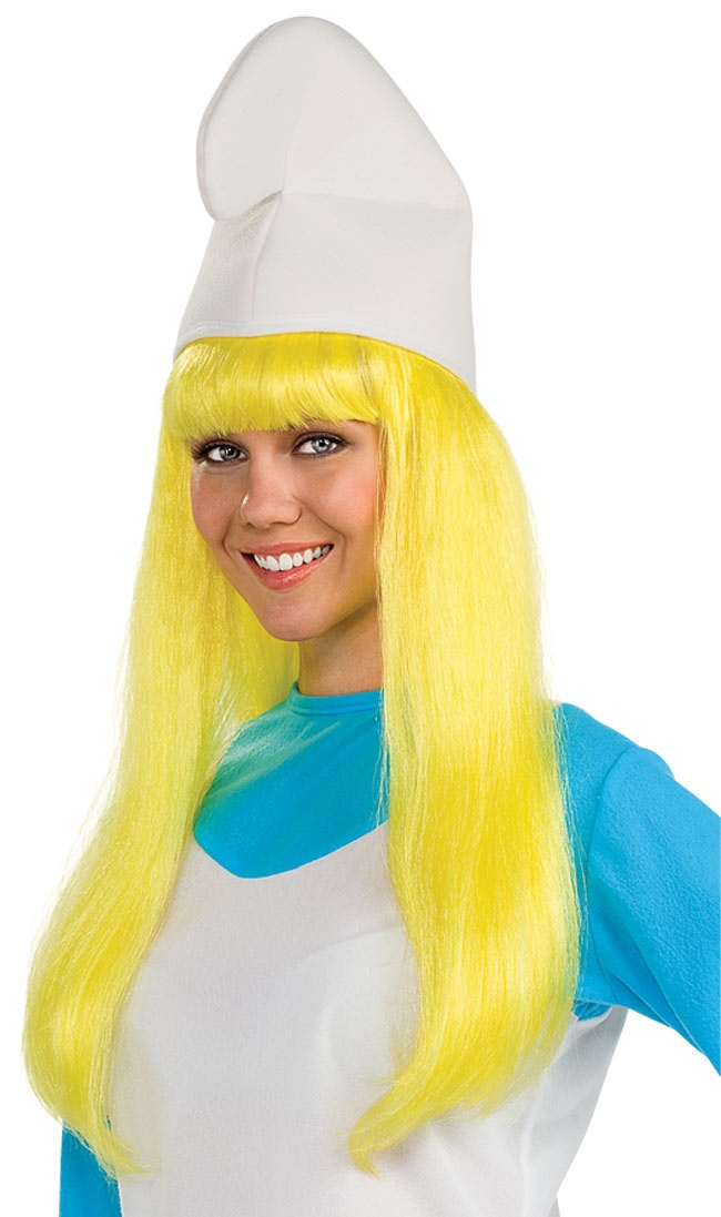 great wig.