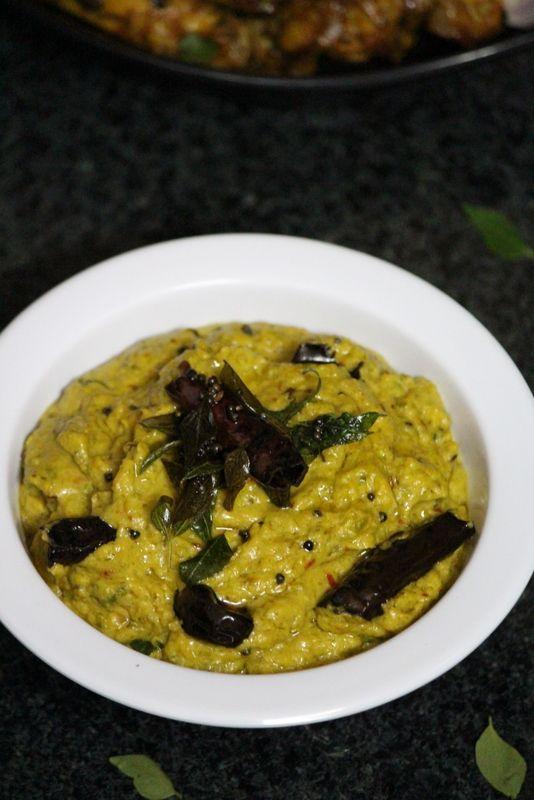 Hairstyle Ki Vidhi : Beerakaya pachadi recipe is an andhra pachadi or chutney recipe made ...