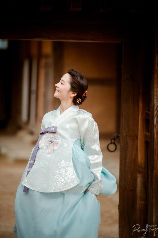 www.rawysnap.com #korea traditional dress #한복#로위스냅