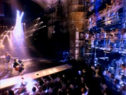 AC/DC - Thunderstruck - YouTube