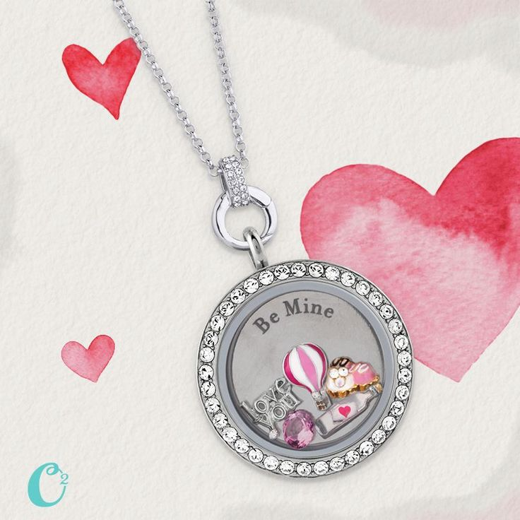 *Be Mine* + Make it yours! <3 www.gadgetgyrl.origamiowl.com