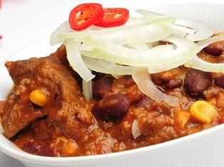 10 wbc chili con carne
