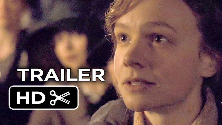"Suffragette Official Trailer #1 (2015) | ""...because  war is the only language men listen to..."""