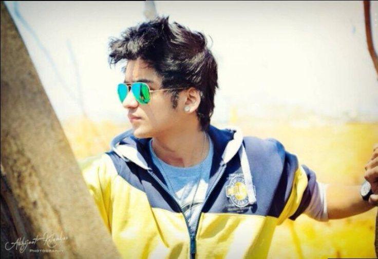Sumedh Mudgalkar- He is sooo cute!!!