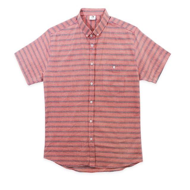 www.maskool.in - Koala Authentic  Red Snapper SS Shirt Rp 165.000,00
