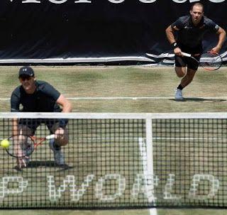 Blog Esportivo do Suíço:  Bruno Soares vence em Stuttgart e tenta quarto título sobre grama