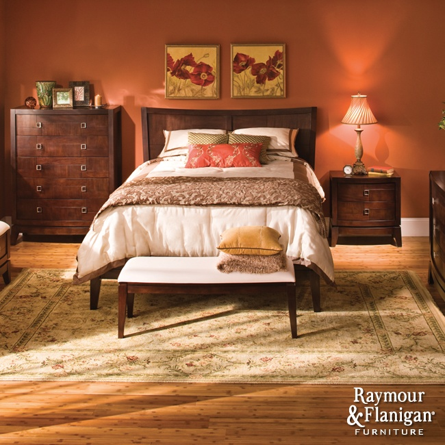 Hadley collection make your master suite a retro modern for The master bedroom tessa hadley