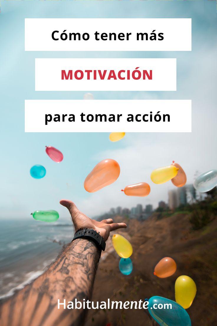 ¿Sientes que necesitas más motivación? Aquí descubres cómo crear tu propia motivación 🏄♂️y una estrategia universal para que todas tus metas te motiven a la acción 🎬 Feel Good, Poems, Challenges, Success, Motivation, Feelings, World, Quotes, Instagram