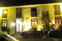 Casa Tagoro GastroBar Restaurante nueva oferta y cambio de horario de verano