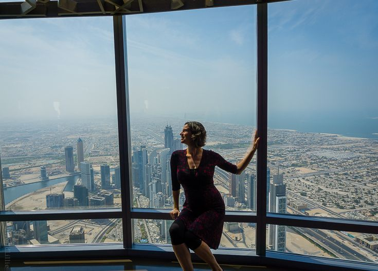 Why I Traveled to Dubai, 5 Months Pregnant and Alone! Just because you are married, have children, or are pregnant, it does not mean you must give up your passions... even if one of those passions is traveling