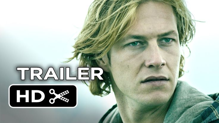Point Break Official Trailer #1 (2015) - Teresa Palmer, Luke Bracey Movie in this movie is my idol and fellow venezuelan actor edgar ramirez he is so talented everyone should see this movie it´s awesome !!