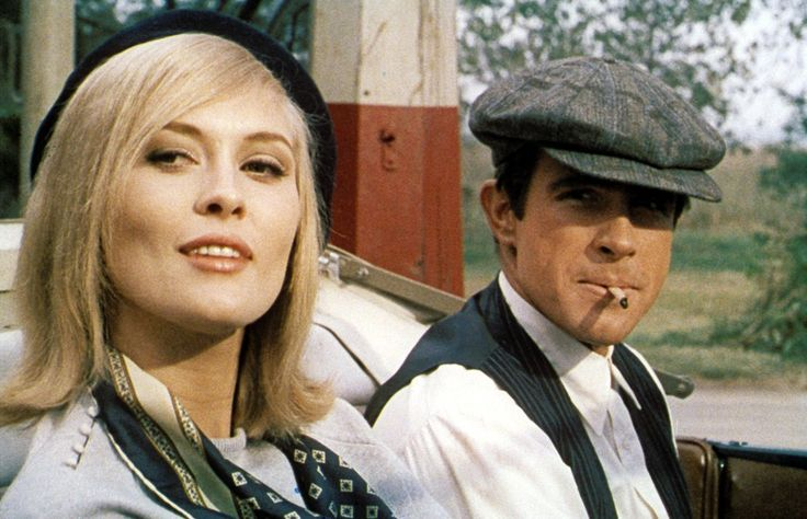Hey Babe, Take A Walk On The Wild Side bonnie and Clyde